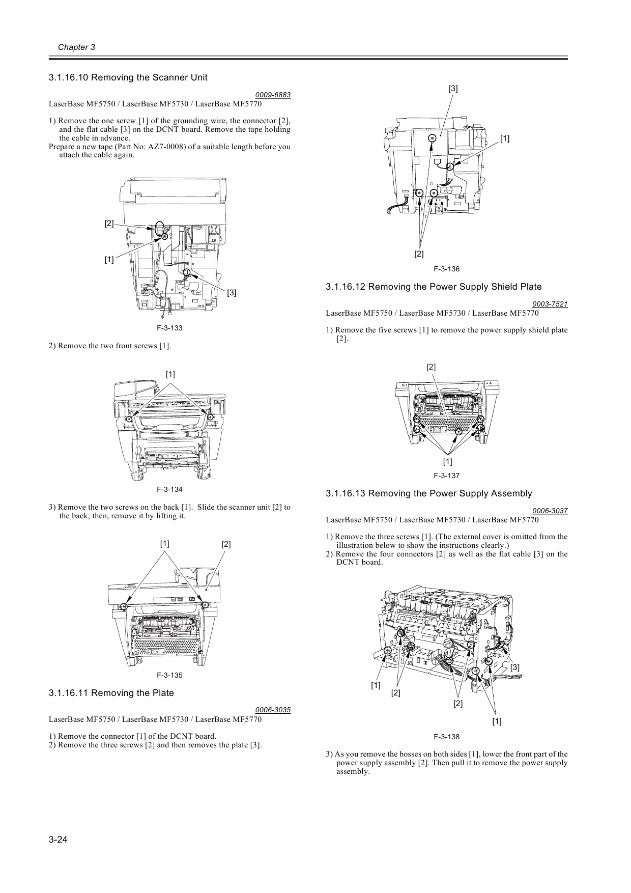 canon imageclass d320 service manual